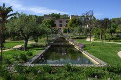 Hotel Castell Son Claret el lujo de la Naturaleza en Mallorca