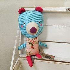 bear toy / Břichopas toys