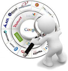 3d man internet searching