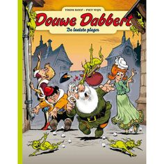 be > Douwe Dabbert 12 Magazines For Kids, Comic Covers, Nye, Illustrators, Dc Comics, Novels, Hero, Memories, Wallpaper