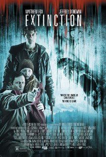 Extinction (2015) Full Movie Watch Online HD Free | Pencurimuvi
