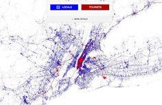 http://www.mapbox.com/labs/twitter-gnip/locals/#10/40.7520/-73.9936
