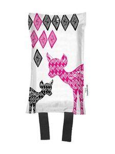 Ivana Helsinki Bambi-sammutuspeite (n. Helsinki, Bambi, Textiles, Kitchen, Cooking, Kitchens, Fabrics, Cuisine, Cucina