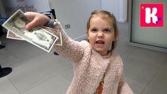 Салон красоты с кошечкой на лице Теряем деньги Катя делает Бургер и мороженое в Kidzania Лондон Детский канал Мистер Макс и Мисс Катя !  Спасибо, что смотрите новые серии мое новое видео 2016 !  Телеканал для детей!  Thanks for watching my video!  Baby channel Mister Max & Miss Katy !  Please - Like, Comment...Subscribe to my channel  Ставьте лайки! Подписывайтесь на мой канал