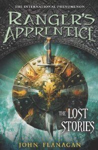 This book is very exciting and funny it is the epilogue to the Ranger's Apprentice series and it is my favorite book!