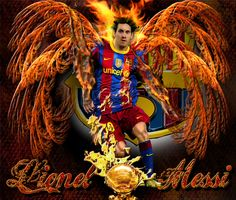 Lionel Andrés Messi Argentine footballer La Liga club FC Barcelona current captain of the Argentina national team, playing mainly as a forward. Fc Barcelona Wallpapers, Messi Fans, The Good Son, Argentina National Team, Profile Photo, Girls In Love, Lionel Messi, Soccer Players, Football