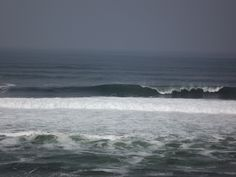 surf report messanges