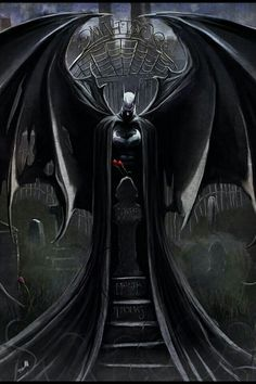 Batman is one of the most famous comic book characters of all time. To celebrate the comic book hero, several artists collaborated and reimagined what Batman would look like in unusual plots and time periods. Joker Batman, Fan Art Batman, Batman Artwork, I Am Batman, Batman Robin, Evil Batman, Batman Wallpaper, Superman, Comic Book Characters