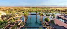 Viajes de Semana Santa en Familia: Royal Palm Marrakech #unamamanovata #viajes #familia #niños ▲▲▲ www.unamamanovata.com ▲▲▲