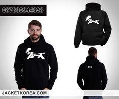 Jaket Crows Zero S8