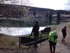 Hiking in Harzen