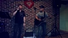 Roadhouse Blues (Live acoustic cover of The Doors). See us perform live next at Taurus Beer & Whisk(e)y House, 3540 Main Highway, Coconut Grove, FL. Monday, Aug 31, 2015, 7pm-10pm.