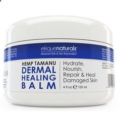 Natural Psoriasis Treatment Dermal Healing Balm