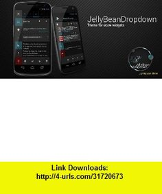 Jelly Bean Dropdown , Android , torrent, downloads, rapidshare, filesonic, hotfile, megaupload, fileserve