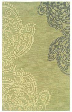 Oriental Weavers Lotus 85402 Beige Rug