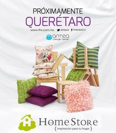 Home Store ideas colores