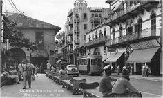 Visitanos En Facebook 'Casco Viejo Panama City'