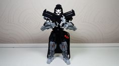 OVERWATCH REAPER | by Piggy brother