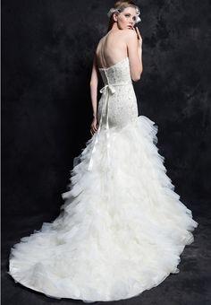 Eden Bridals Wedding Dresses Black Label Collection