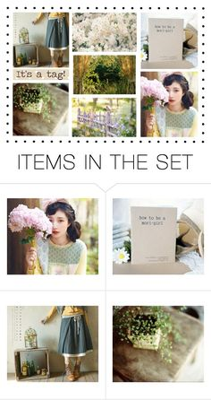 """""""It's a tag"""" by beachan ❤ liked on Polyvore featuring art, bathroom and country"""