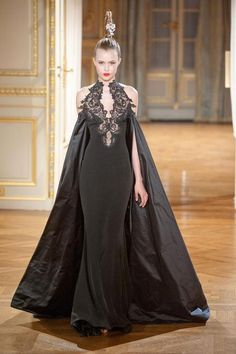 Alexis Mabille Haute Couture A'12