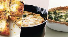 Yom-kippur Recipes Egg Dishes  Make ahead recipes for Break the Fast