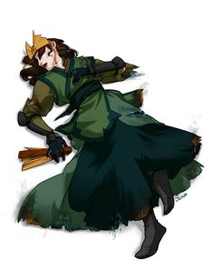 Kyoshi is my favourite avatar of the ones we know anything about. Avatar Kyoshi, Avatar Legend Of Aang, Korra Avatar, Team Avatar, Legend Of Korra, The Last Avatar, Avatar The Last Airbender Art, Disney Channel, Cartoon Network
