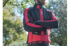 Lusso Windtex Aero+ jacket review - Cycling Weekly
