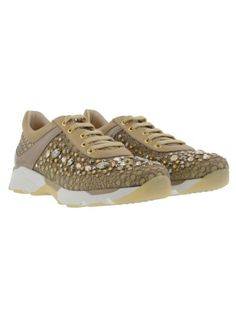 71b00d5de30f23 RENÉ CAOVILLA Rene Caovilla Sneakers.  renécaovilla  shoes  rene-caovilla- sneakers