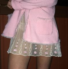 Image about cute in 💗 rare flower 💗 by ·satune· Pretty Outfits, Cute Outfits, Looks Style, My Style, Diy Vetement, Mode Inspiration, Trends, Couture, Look Cool