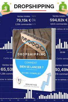 Vous souhaitez avoir toutes les clés en main pour démarrer un business profitable en dropshipping ? Télécharger mon Ebook qui vous expliquera comment vous pouvez créer vos premiers milliers d'euros étape par étape ...