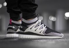 907c3d2a491 The adidas Tubular Nova has been given the Primeknit treatment in three new  colorways. Air