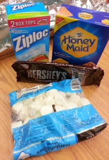 Learn about the scientific process and how the Sun's energy can heat the Earth using s'mores!