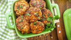 Chicken Rissoles Recipe on Yummly. Mince Recipes, Cooking Recipes, Healthy Recipes, Chicken Rissoles, Chicken Cutlets, Rissoles Recipe, Tarte Fine, Main Meals, Food To Make