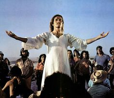 Abbracci e pop corn: Jesus Christ Superstar (2)