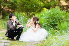 神戸 前撮り 結婚写真(ロケーションフォト)   結婚式写真・前撮り ウェディングカメラマン寺川昌宏 Crazy Wedding, Pre Wedding Photoshoot, Sweet Couple, Couple Shoot, Wedding Styles, Bridal, Couples, Wedding Dresses, Fashion
