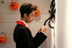 Monsta X Happy Halloween