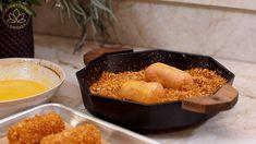 Korean Cheese Katsu Recipe & Video - Seonkyoung Longest Pork Cutlets, Pork Loin, Katsu Recipes, Tonkatsu Sauce, Seonkyoung Longest, Air Fry Recipes, Panko Bread Crumbs, Miso Soup, Cabbage Salad