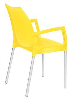 Tulip Chair / Gaber