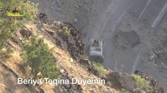 Çukurca Dawuşa Köyü Sabotaj Eylemi / 25 Eylül 2016