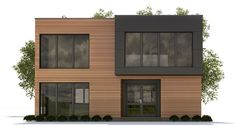 house design house-plan-ch395 1