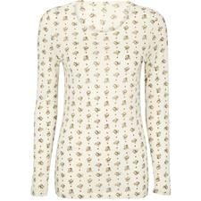 Cath Kidston - Squirrel Long Sleeve T-Shirt