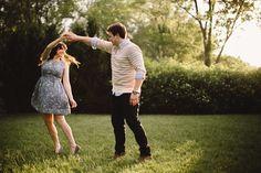 Engagement Highlight for 2015   Jennifer Van Elk Photography