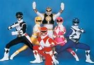 Oh my God I LOVED the power rangers and playing outside pretending to be them!