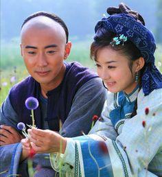 xiao jian and qing er