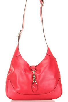 8caab05e8cdf Gucci Jackie Shoulder Bag In Red  1890.00 Coin Purse