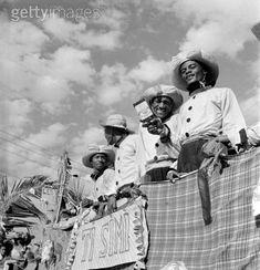 haiti 1949 kanaval   Getty Images