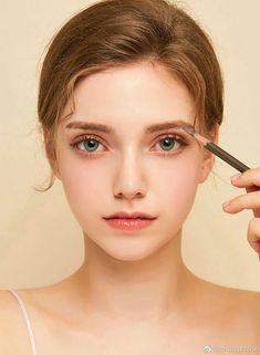 woman face in 2019 Glam Makeup Look, Makeup Looks, Girl Face, Woman Face, Prity Girl, Model Face, Beauty Portrait, Too Faced, Beautiful Girl Image