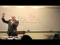 1 of 20 Marketing Basics : Myles Bassell (+playlist)