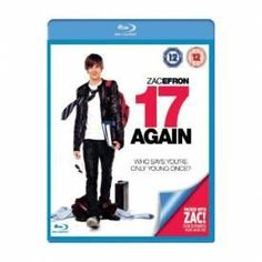 http://ift.tt/2dNUwca | 17 Again Blu-ray | #Movies #film #trailers #blu-ray #dvd #tv #Comedy #Action #Adventure #Classics online movies watch movies  tv shows Science Fiction Kids & Family Mystery Thrillers #Romance film review movie reviews movies reviews